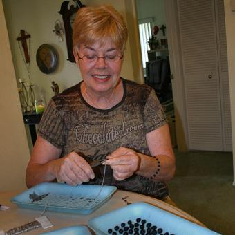 Catholic Workers Sharyn Gildea