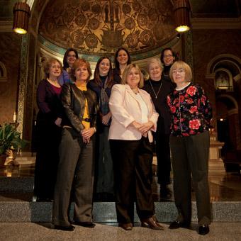 group-of-women-parishioners