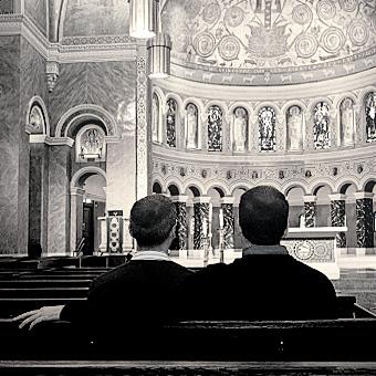 GLBT Catholics