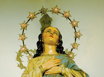 GYA Mary