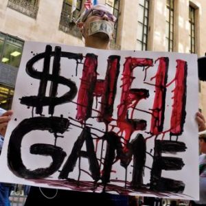 $Hell Game