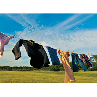 clothesline-with-clothes
