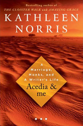 REVIEW acedia and me