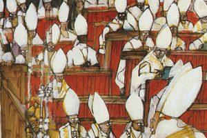 VaticanIIbishops
