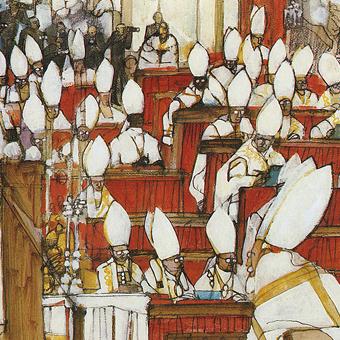 vatican-ii-bishops