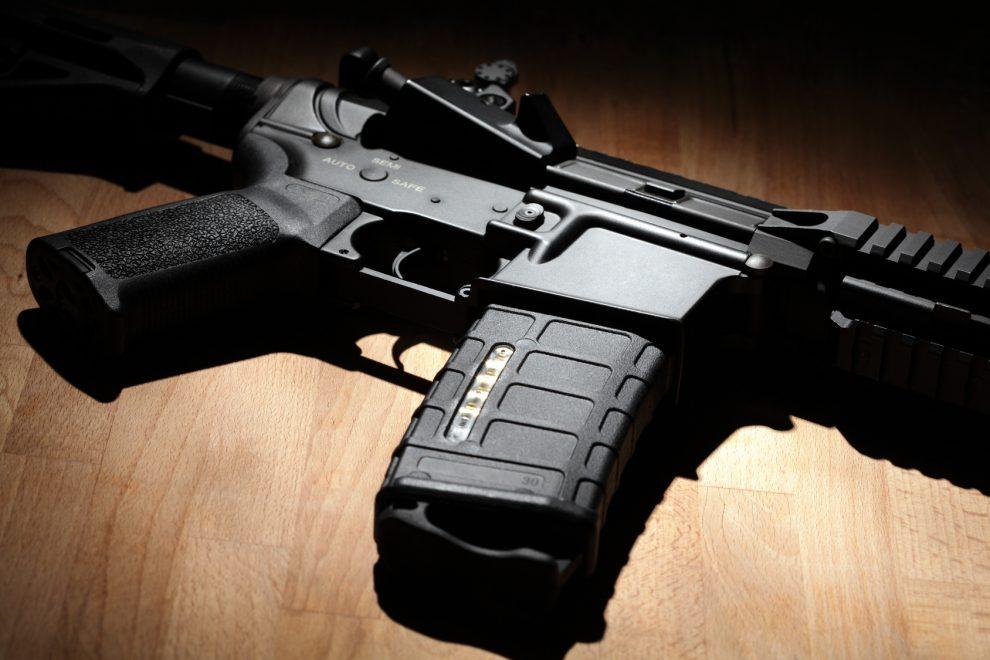gun_Fotolia Anatoly Vartanov