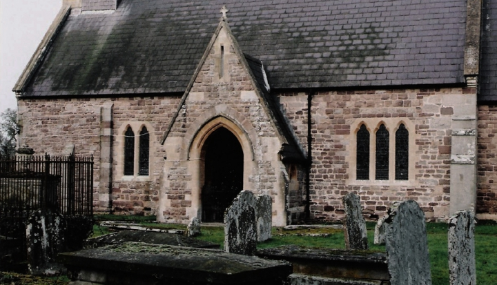 HauntedChurch_Flickr_CatherineJoll