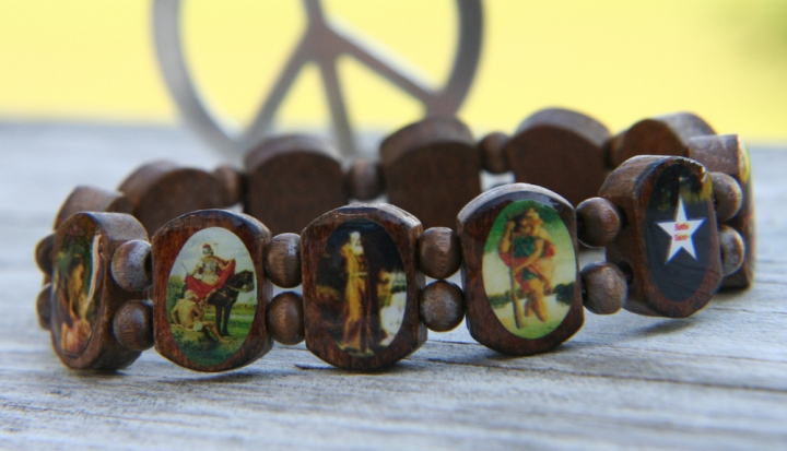 catholic-saint-bracelet