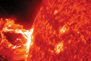 TEL_SolarFlare_Flickr_Nasa