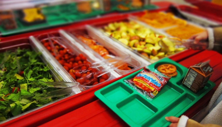 schoollunch_Flickr_USDA
