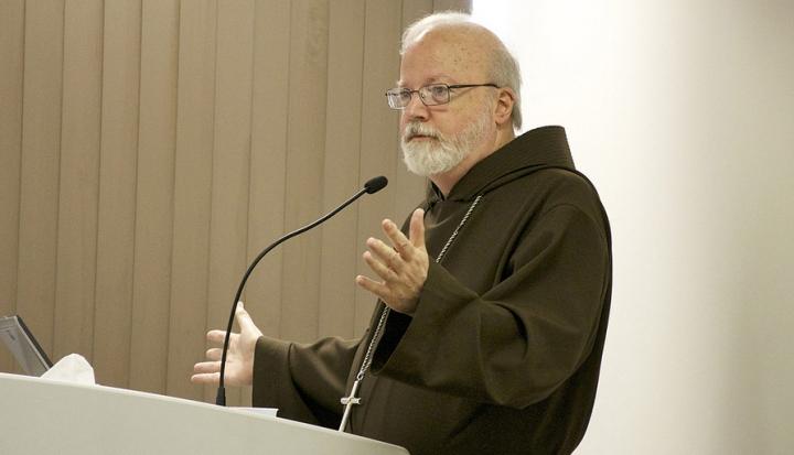 Cardinal O'Malley_Flickr_Scott Maentz