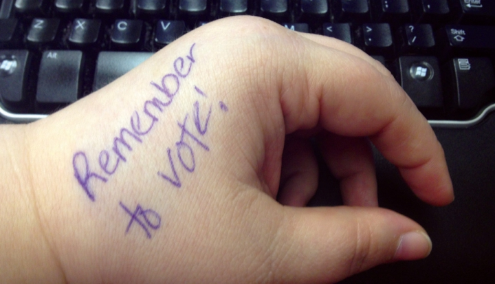 hand-with-words-remember-to-vote-written-on-it