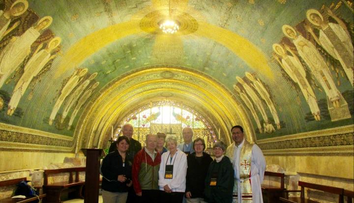 photo 6 - Principles of pilgrimage