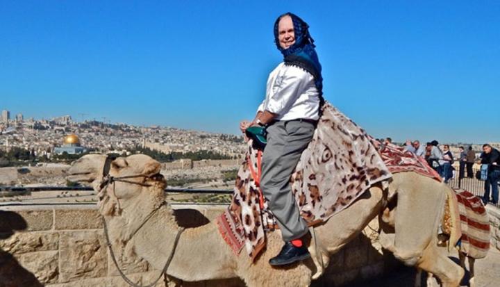 photo 6 - Requisite camel sho_cropt
