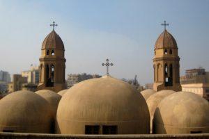 Cairo-church