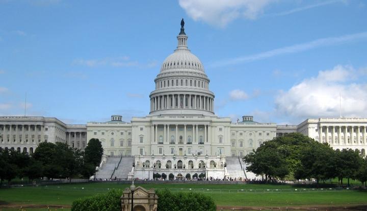 Capitol Building_Flickr
