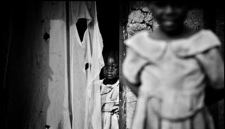 African girl_Flickr