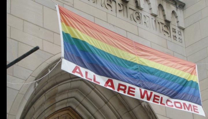 LGBT church