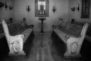 church pews_Flickr