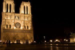 Notre Dame_Flickr
