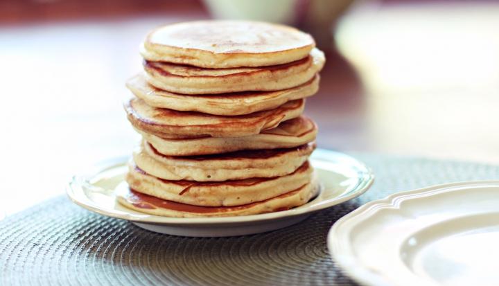 pancakes_Flickr
