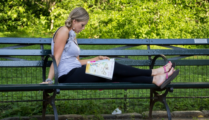 yoga pants_Flickr