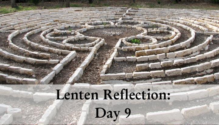 Lent Day 9