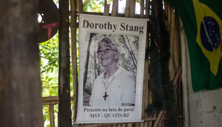 Dorothy Stang_FLickr