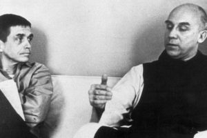 Merton and Berrigan_Flickr