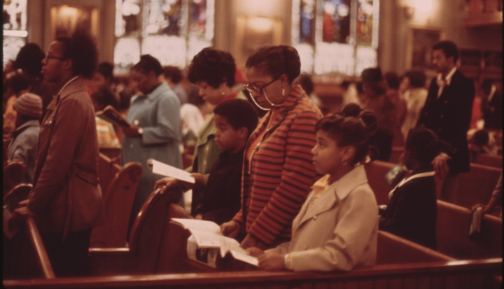 black church_Wikimedia