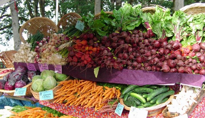 farmers market_flickr