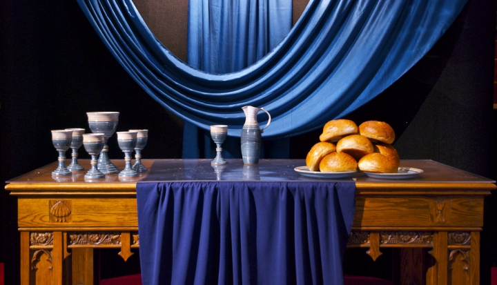 communion for archive-flickr