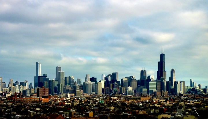 chicago skyline_flickr