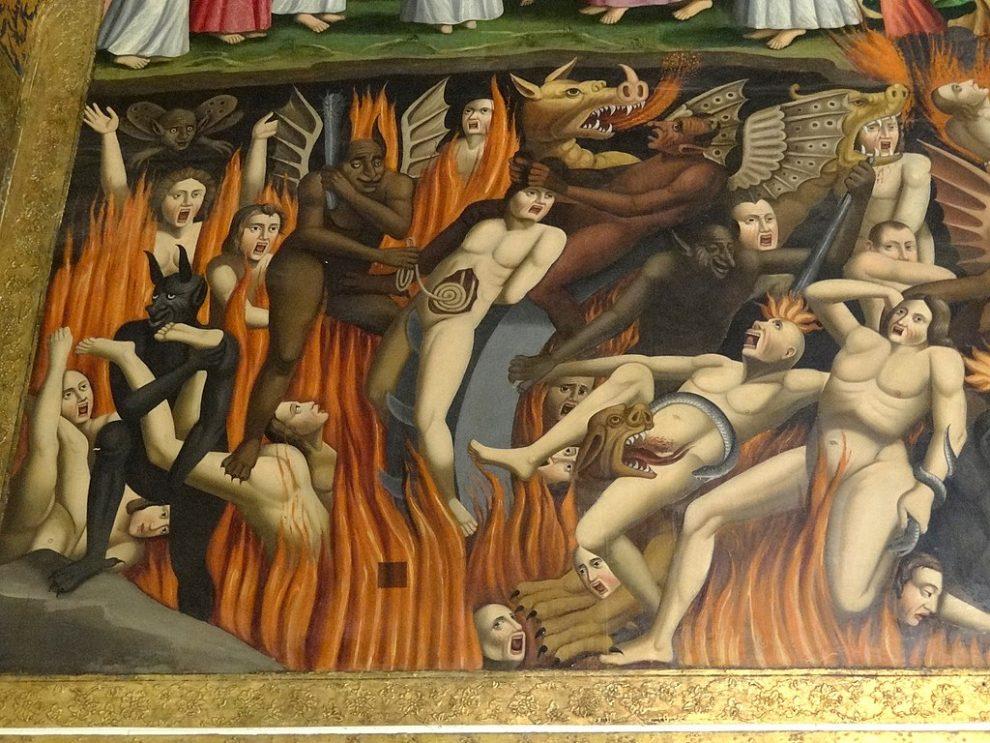 fine-art-hell