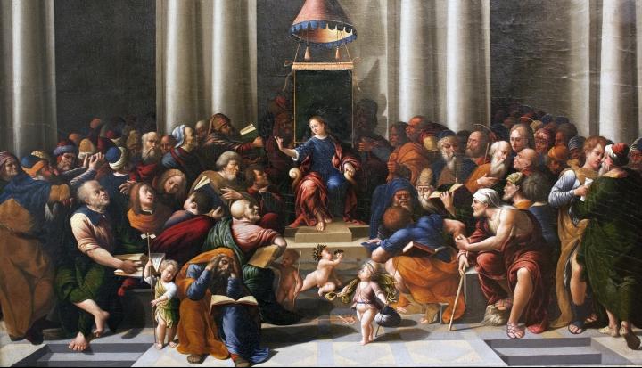 jesus-preaching-to-pharisees