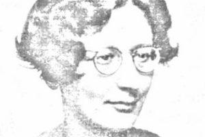 Simone Weil bigger