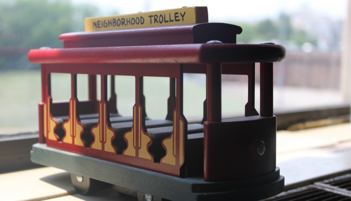 mister rogers trolley_flickr