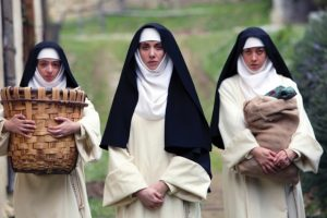 culture in context The Little Hours