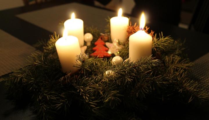 Advent wreath_flickr