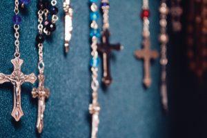 Blue Rosary_Doyle