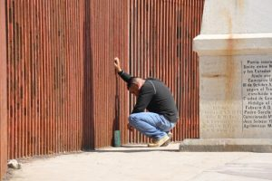 Mexico wall_flickr