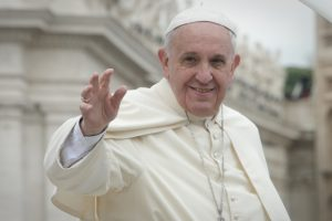 Pope Francis_flickr