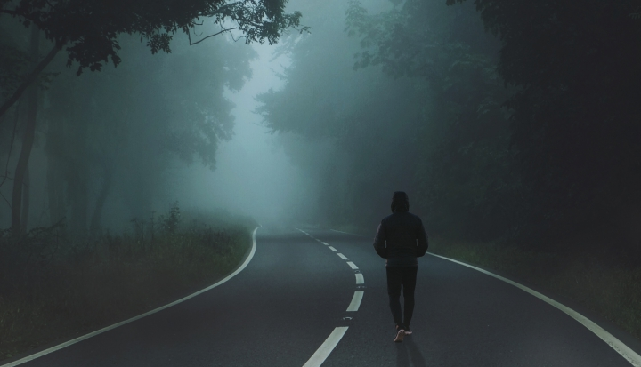 Why I can't blame the ones who walk away