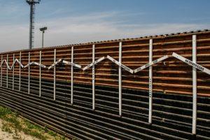 Border discipleship essay