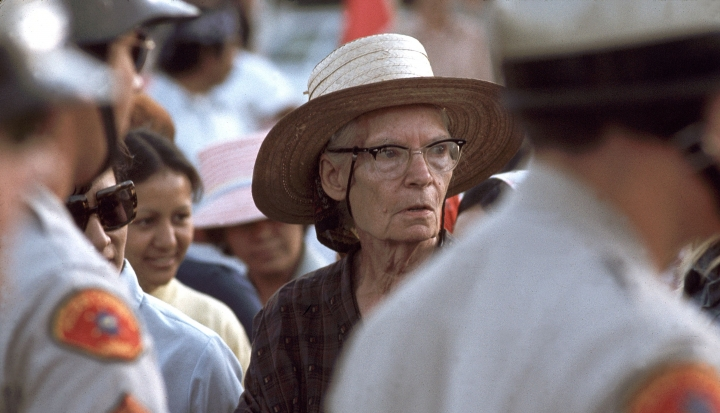 Dorothy-Day-standing-in-crowd
