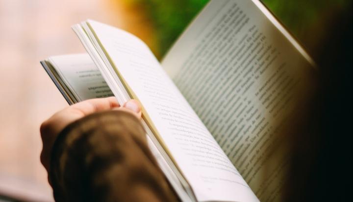 Practicing Catholic reading