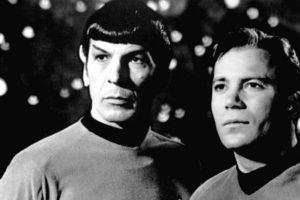 Star Trek testaments
