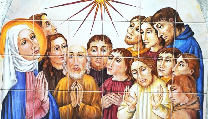 Pentecost GYA