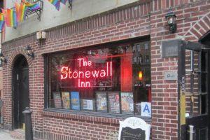 Stonewall TEL