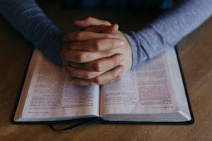 prayer RS